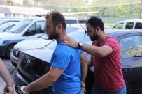 TAFLAN - Uyuşturucudan Gözaltına Alınan Aileden 1 Kişi Tutuklandı