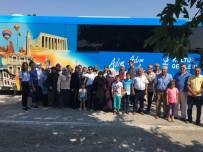 ŞIRINCE - Uzunhasanlar Mahallesi'nden Kültür Gezisi