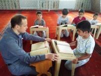 SİYER - Yaz Kur'an Kursları'na İlgi