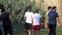 AHMET YıLDıZ - Yeni Malatyaspor'da Transfer Çalışmaları Sürüyor