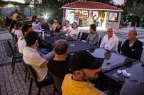 Yenice Kültür Sanat Ve Doğa Sporları Derneği Kuruluyor