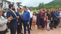 Zonguldak Milletvekilleri Devrek AK Parti Teşkilatına Teşekkür Ziyareti Gerçekleştirdiler