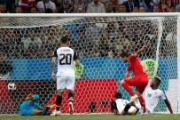 KOSTA RIKA - 2018 FIFA Dünya Kupası Açıklaması İsviçre Açıklaması 2 - Kosta Rika Açıklaması 2