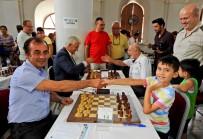 HACI MEHMET KARA - 6. Uluslararası Çeşme Open Satranç Turnuvası Başladı