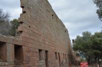 CELAL BAYAR ÜNIVERSITESI - Aigai Kazı Çalışmalarına Yunusemre'den Destek