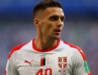 VOJVODİNA - Ajax, Tadic'i transfer etti