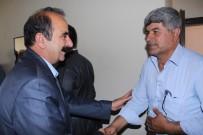 AK Parti'li Milletvekilinden Sınırda 5 Bin Kişiye Yemek