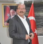 AK Parti Mahmudiye İlçe Başkanı Yiğit'ten Teşekkür Açıklaması