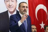 FAŞIST - AK Parti Sözcüsü Mahir Ünal Açıklaması 'Kılıçdaroğlu Milletin İradesine Saygı Duymuyor'