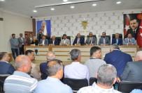 MİLLİ MUTABAKAT - AK Parti Sözcüsü Ünal Açıklaması 'Kılıçdaroğlu HDP'ye Oy Verin Diye Teşkilatlara Mesaj Gönderdi'