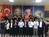 AK Parti Zonguldak Milletvekillerinden  Teşekkür Ziyaretleri