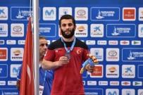 MUHAMMET DEMİR - Akdeniz Oyunlarında Büyükşehir Rüzgârı