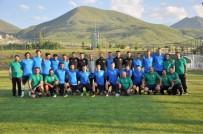 KUBAT - Ankaragücü, 2018-2019 Spor Toto Süper Lig Sezonun Hazırlıklarına Başladı
