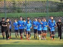 KUBAT - Ankaragücü Sezon Hazırlıklarına Başladı