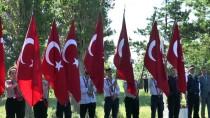 TÜRK DİLİ VE EDEBİYATI - Atatürk'ün Sivas'a Gelişinin 99. Yıl Dönümü