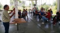 İŞ KAZASI - Aydınlı Kadınlar Yeni Mesleklerini İşbaşında Öğrenecek