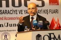 PERSPEKTIF - Başbakan Yardımcısı Şimşek Açıklaması 'Ülkemiz Yeni Sistem İle Sıçramaya Hazırdır'