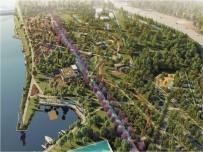SONBAHAR - Başkan Çelikcan Açıklaması 'Kıyıpark 'Millet Bahçesi' Gibi Hizmet Verecek'