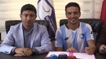 KIRAÇ - Büyükşehir Belediye Erzurumspor'da Transfer