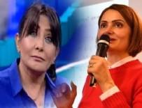 Canan Kaftancıoğlu - Canlı yayında 'Ucuz' tartışması