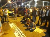 DİKTATÖRLÜK - CHP'lilerin Genel Merkez Önündeki Eylemi Sürüyor