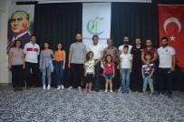 Çifteler Belediyesi Yaz Okulu Törenle Açıldı