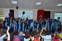 KREDI VE YURTLAR KURUMU - Çivril Atasay Kamer MYO Mezuniyet Töreni Gerçekleştirildi
