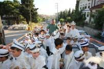 SÜNNET ŞÖLENİ - Darıca'da Sünnet Şöleni Yaşanacak