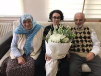 TARIHÇI - 'Dedemin Hikayesi Projesi'nde Mutlu Sonuç