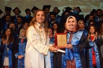 İDRİS ŞAHİN - Düzce Üniversitesi Tıp Fakültesi Yeni Dönem Mezunlarını Vermenin Mutluluğunu Yaşadı