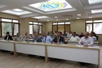 Edremit'in Yatırım Öncelikleri Değerlendirildi