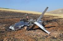 KÖSECELI - Eğitim Uçağı Düştü Açıklaması 1 Ölü