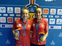 Erzincanlı Sporculardan Akdeniz Oyunlarında Başarı