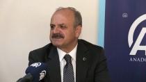 ÖZDEMİR ÇAKACAK - Eskişehir'de Millet Bahçesi İçin Yıkım Başlıyor