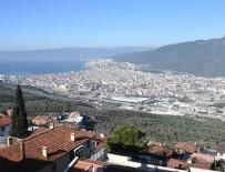 DEPREM RİSKİ - Gemlik için yeni yerleşim yerleri belirlendi