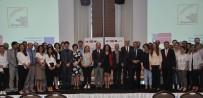 KOOPERATİFÇİLİK - Güçlü Eğiticiler Güçlü Kooperatifler Projesi Kapanış Toplantısı Yapıldı