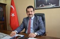 AHMET ÖZKAN - Hasköy Kaymakamı Özkan FETÖ'den Gözaltına Alındı