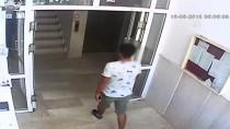 Hırsızlık Zanlısı Kolundaki Dövmeden Teşhis Edildi