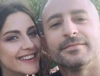 OYUNCULUK - İrem Helvacıoğlu dizisi final yapınca soluğu sevgilisinin yanında aldı