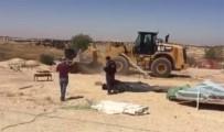 ÖZEL KUVVET - İsrail, Arakib Köyünü 130. Kez Yıktı