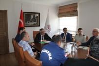 TURGAY GÜLENÇ - Jandarma Ve Polis Uyuşturucu Tacirlerine Göz Açtırmıyor