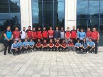 KEMAL AYDıN - Kağıtsporlu Judocular, Avrupa Şampiyonası'nda