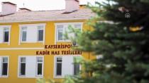 ASAMOAH GYAN - Kayserispor'un Yıldızlarından Türkiye'nin EURO 2024 Adaylığına Destek