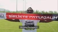 ASAMOAH GYAN - Kayserisporlu Futbolculardan Türkiye'nin Euro 2024 Adaylığına Tam Destek