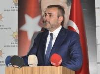 MİLLİ MUTABAKAT - 'Kılıçdaroğlu HDP'ye Oy Verin Diye Teşkilatlara Mesaj Gönderdi'