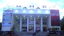 SOVYETLER BIRLIĞI - Kırgızistan'da Türk Filmleri Haftası