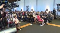 DOĞALGAZ BORU HATTI - Kopenhag'da Ukrayna Reform Konferansı