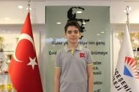 ENVER YÜCEL - LGS'de Bahçeşehir Koleji'nden 3 Türkiye Birincisi