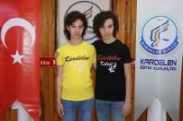 LGS Nevşehir Birincisi 88 Net İle Cesur Akün Oldu