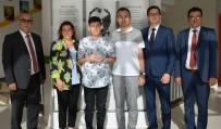 FEN BILGISI - LHS Türkiye 1. Başak Koleji'nden